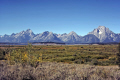 wyoming grand teton national park wilderness natural history nature misc. jackson hole lake snake river oxbow bend mount owen yellowstone np usa united states america american