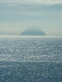 ailsa craig isle arran uk coastline coastal environmental arran. islands highlands scotland scottish scotch scots escocia schottland great britain united kingdom british