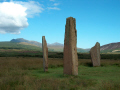 standing stones machrie moor isle arran.scotland arran scotland arranscotland moorland countryside rural environmental uk stone circles. islands arran highlands scotland scottish scotch scots escocia schottland great britain united kingdom british