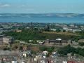 view calton hill salisbury crags.edinburgh. crags edinburgh cragsedinburgh scotland british architecture architectural buildings uk river forth edinburgh midlothian central scottish scotch scots escocia schottland great britain united kingdom