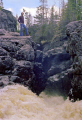 temperance river lake superior minnesota. american yankee travel northshore usa cascade waterfall highway 61 hwy great minnesota united states america