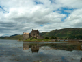 ellen donan castle highlands scotland scottish castles british architecture architectural buildings uk summer islands scotch scots escocia schottland great britain united kingdom