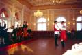 johann strauss dance music kursalon hübner johannesgasse vienna european travel huebner palace wien austria osterreich concert opera ballet vienese österreich europe austrian