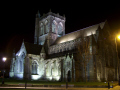 paisley abbey night.scotland night scotland nightscotland uk abbeys churches worship religion christian british architecture architectural buildings renfrewshire scotland scottish scotch scots escocia schottland great britain united kingdom