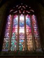 paisley abbey stained glass windows.scotland windows scotland windowsscotland uk abbeys churches worship religion christian british architecture architectural buildings pasiley abby renfrewshire scotland scottish scotch scots escocia schottland great britain united kingdom