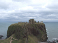dunnottar castle near stonehaven scotland scottish castles british architecture architectural buildings uk aberdeenshire scotch scots escocia schottland great britain united kingdom