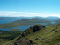distant cullins old man storr. isle skye.scotland skye scotland skyescotland mountains countryside rural environmental uk skye eilean sgitheanach highlands islands scotland scottish scotch scots escocia schottland great britain united kingdom british