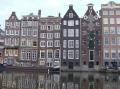 houses canelside amsterdam dutch netherlands european travel canels holland la hollande holanda olanda europe