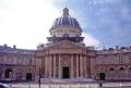 institut france paris french buildings european travel institute academy academie française left bank seine river parisienne la francia frankreich europe