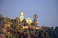 church san pancrazio conca dei marini near amalfi italian european travel sorrento italy campania neopolitan naples napoli costiera amalfitana mediterranean coast italien italia italie europe