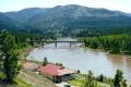 regis river missoula county montana american yankee travel ninemile ranger station pony express usa united states america