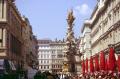 stephansplatz centre vienna austrian osterreich european travel wien austria cosmopolitan vienese österreich europe