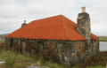 old croft north uist british housing houses homes dwellings abode architecture architectural buildings uk highlands islands scotland scottish scotch scots escocia schottland great britain united kingdom