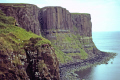 kilt rock north-east north east northeast isle skye formations geology geological science misc. basalt volcanic igneous ecosse scottish celtic scotland scotch scots escocia schottland great britain united kingdom british
