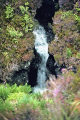 isle skye eas mor waterfall near cuillin hills waterfalls cascade cataracts geology geological science misc. mountains sgurr alasdair scottish scotland celtic scotch scots escocia schottland great britain united kingdom british