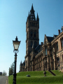 sgow university. scotland british universities university education learning educated educating uk glasgow central scottish scotch scots escocia schottland great britain united kingdom