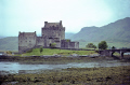 eilean donan castle scotland west coast scottish castles british architecture architectural buildings uk loch duich dornie long macrae clan highlands eileen islands scotch scots escocia schottland great britain united kingdom