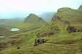 quiraing isle skye geology geological science misc. scottish island celtic trotternish peninsula landslip meall na suiramach eilean sgitheanach highlands islands scotland scotch scots escocia schottland great britain united kingdom british