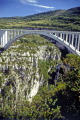 pont artuby bridging gorge du verdon provence france. french landscapes european travel river grand canyon turquoise crystal clear corniche sublime limestone provence-alpes-côte provence alpes côte provencealpescôte azur france la francia frankreich europe
