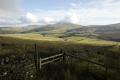 snaefell mountain druidale farm isle man moorland countryside rural environmental uk hills manx walking england english great britain united kingdom british