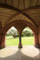arched entrance misc. arches argyll bute argyllshire scotland scottish scotch scots escocia schottland great britain united kingdom british
