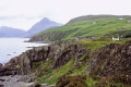 isle skye coast south elgol uk coastline coastal environmental mountains scotland scottish sea cliffs eilean sgitheanach highlands islands scotch scots escocia schottland great britain united kingdom british