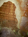 gravestone church row hampstead london historical britain history science misc. england english great united kingdom british