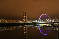 glasgow squint bridge uk bridges rivers waterways countryside rural environmental central scotland scottish scotch scots escocia schottland great britain united kingdom british