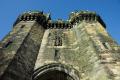 lancaster castle entrance prison looking uk prisons penal detention british architecture architectural buildings prisoner jail goal lancashire lancs england english great britain united kingdom