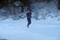 winter sports la bourboule france french european travel volcans auvergne parc regional naturel monts-dore monts dore montsdore running cross-country cross country crosscountry eisure loisirs francia frankreich europe