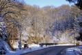 dordogne valley near river source mont-dore. mont dore montdore french landscapes european travel volcans auvergne parc regional naturel monts-dore monts dore montsdore winter france la francia frankreich europe