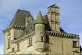 roof château sédières limousin france french châteaus european travel corrèze correze sedieres architecture médiévale mediaeval medieval toitures cheminées chimneys chateau la francia frankreich europe