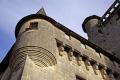 château sédières france french châteaus european travel corrèze correze sedieres architecture médiévale mediaeval medieval toitures cheminées chimneys turret tower chateau limousin la francia frankreich europe
