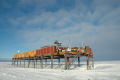 halley research station antarctica polar natural history nature misc. science united kingdom british