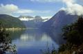 sunndal near norway hardangerfjorden. wilderness natural history nature misc. norwegian norge bergen reflection kongeriket europe european norwegan