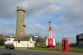 old harwich seafront uk coastline coastal environmental essex lighthouse bhoy maritime england english great britain united kingdom british