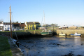 kinvarra county galway irish towns european travel harbour harbor boats fishing west coast ireland gaillimh republic eire irland irlanda europe