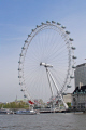 river thames london eye famous sights capital england english uk south bank wheel big pods passengers pleasure boat westminster cockney great britain united kingdom british