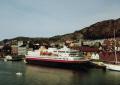 hurtigruten norwegian coastal steamer running service bergen russian border kirkenes return. travel norway norwegan