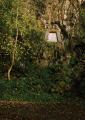 edvard nina grieg´s gravesite tomb troldhaugen bergen norway. grieg edward musicians celebrities celebrity fame famous star people persons fjord norway kongeriket norge europe european norwegan