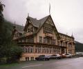 union hotel øye nordangsdalen outside ålesund norway travel fjord kongeriket norge europe european norwegan