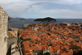 roof tops. old city dubrovnik croatia. unesco world heritage site. travel croatia republika hrvatska europe european croatian