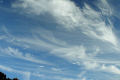 cirrus clouds derby uk sky natural history nature misc. mares tails ice meteorology weather atmospheric derbyshire england english great britain united kingdom british