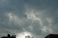 thunderclouds developing derby uk clouds sky natural history nature misc. storm meteorology thunder-cloud thunder cloud thundercloud cell lightning cloud-burst cloud burst cloudburst rain downpour cumulo-nimbus cumulo nimbus cumulonimbus cunim weather derbyshire england english great britain united kingdom british