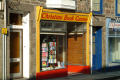christian bookshop redruth uk shops commercial buildings retailers british architecture architectural religion cornwall cornish england english great britain united kingdom