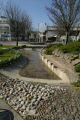 gardens north cross armada way uk parks environmental plymouth devon devonian england english great britain united kingdom british
