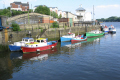 fishing boats tyne marine misc. boat river newcastle-upon-tyne newcastle upon tyne newcastleupontyne geordies geordy northumberland northumbrian england english great britain united kingdom british