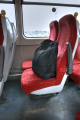 computer bag left train seat misc. baggage lost luggage travel losing lancaster lancashire lancs england english great britain united kingdom british