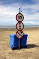 black rock beach criccieth north wales rubbish bins paragliding signs seascapes scenery scenic underwater marine diving sand seaside toilet sign gwynedd welsh país gales great britain united kingdom british