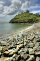 criccieth castle north wales british castles architecture architectural buildings uk fort hill bay rocks gwynedd welsh país gales great britain united kingdom